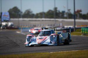 Era Motorsport LMP2 IMSA 2021