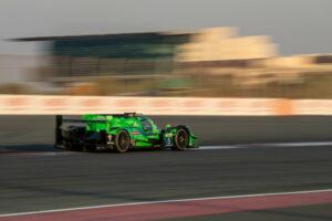Phoenix Racing LMP2 ALMS Dubai 2021