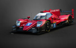 Richard Mille Racing Team WEC 2021