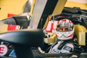 Romain Dumas SCG 007 C Vallelunga 2021