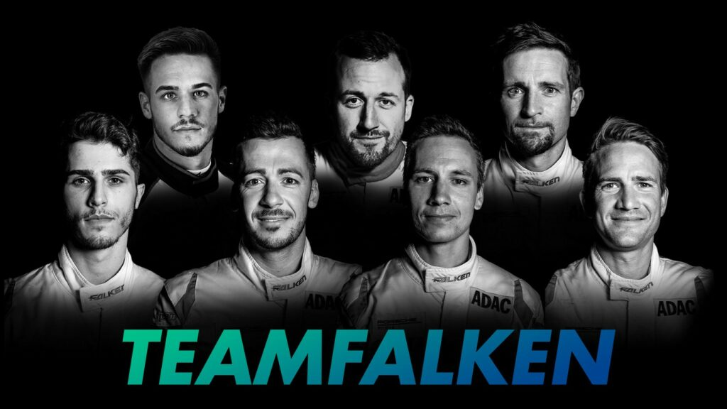 Team-Falken 2021