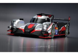 Team WRT LMP2 FIA WEC 2021