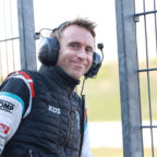 Timo Bernhard ADAC GT Masters, Testfahrten Oschersleben 2019 - Foto: Gruppe C Photography; KUES Team75 Bernhard