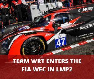 WRT LMP2