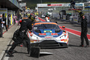 ADAC GT Masters, 3. + 4. Lauf Most 2019 - Foto: Gruppe C Photography