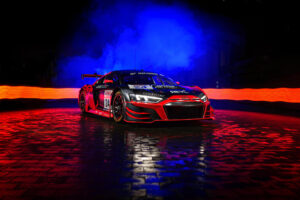 Lionspeed GP Car Collection Audi R8 LMS GT3 NLS 2021