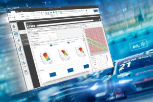 Symbolbild DTM BoP AVL RACING Software 2021