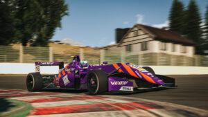 03.03.2021,†VCO ProSIM SERIES,†Round 7, Championship Race, #16, Sage Karam, Mack Bakkum, Coanda Simsport, Dallara F3,†iRacing