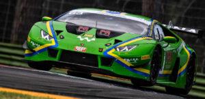 VS Racing Lamborghini Huracan GT3 EVO