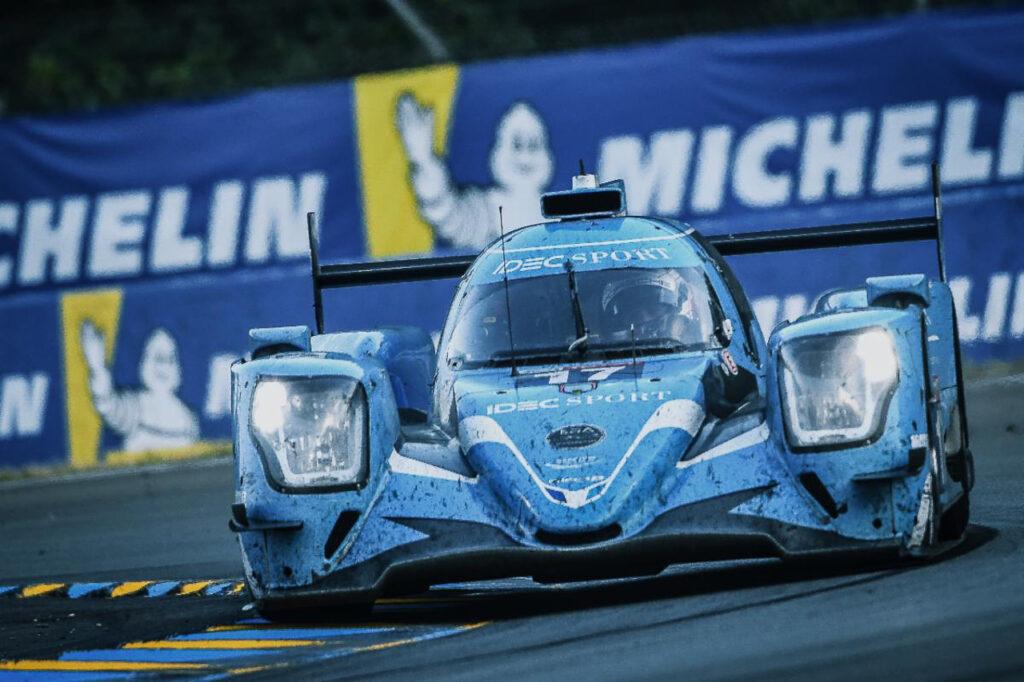 Era Motorsport LMP2 ELMS 2021 24h Le Mans