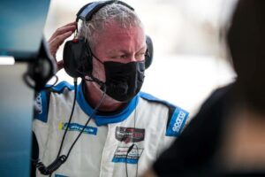 Dwight Merriman Era Motorsport IMSA 12h Sebring 2021