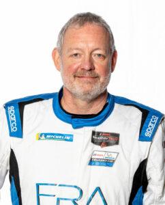 Dwight Merriman Era Motorsport 2021