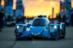 Era Motorsport IMSA 12h Sebring 2021