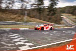 Lionspeed GP Audi R8 LMS GT3 NLS1 2021