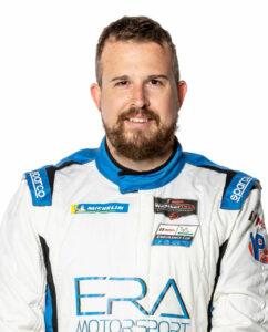 Kyle Tilley Era Motorsport 2021