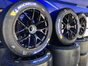 Michelin Reifenpartner DTM