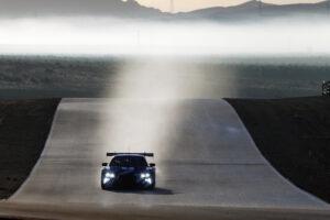 Almeria (ESP), 19th March 2021. BMW M Motorsport, Testing, BMW M4 GT3.