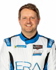 Ryan Dalziel Era Motorsport 2021