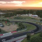 Digital Nurburgring Endurance Series presented by Goodyear, Round 5, Nurburgring 2021