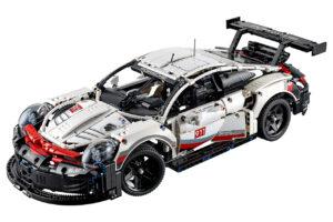 LEGO® Technic™ Porsche 911 RSR