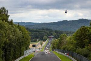 NLS 5. Lauf 2020, ROWE 6 Stunden ADAC Ruhr-Pokal-Rennen, Nürburgring-Nordschleife - Foto: Gruppe C Photography