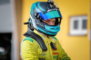 ADAC GT4 Germany, 5. + 6. Lauf Sachsenring 2020 - Foto: Gruppe C Photography Luca-Sandro Trefz