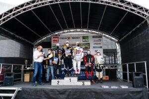 Max Kruse Racing DMV NES 500 Hockenheimring 2021