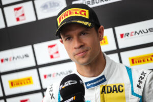 ADAC GT Masters, 3. + 4. Rennen Nürburgring 2020 - Foto: Gruppe C Photography; #31 Audi R8 LMS GT3, Rutronik Racing: Patric Niederhauser
