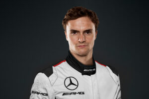 Lucas Auer Winward Racing DTM 2021
