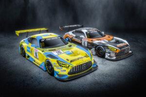 HRT Haupt Racing Team NLS 2021