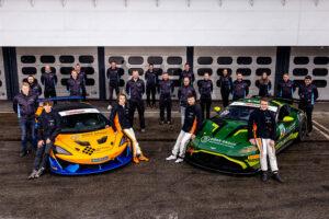 Dörr Motorsport ADAC GT4 Germany 2021