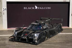 Black Falcon LMP3 Ligier JS P320 Michelin Le Mans Cup 2021