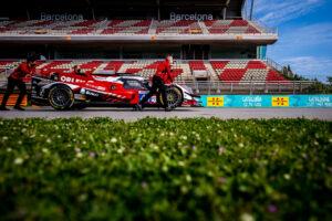 Team WRT 2021 Barcelona ELMS