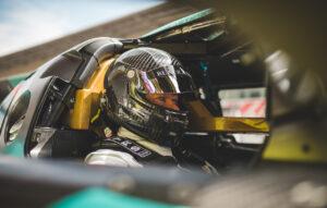 Black Falcon Ligier JS P320 Michelin Le Mans Cup 2021 Barcelona LMP3 Maik Rosenberg