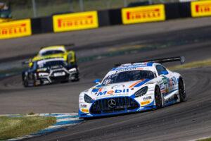ADAC GT Masters, 5. + 6. Rennen Hockenheimring 2020 - Foto: Gruppe C Photography; #20 Mercedes-AMG GT3, Team Zakspeed BKK Mobil Oil Racing: Dorian Boccolacci, Mick Wishofer