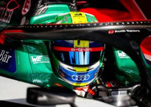 Formula E, Diriyah E-Prix 2021 Lucas di Grassi