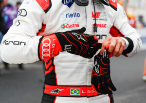 Formula E, Rome E-Prix 2021 Lucas di Grassi