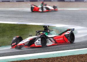 Formula E, Valencia E-Prix 2021 Audi e-tron FE07 #11 (Audi Sport ABT Schaeffler), Lucas di Grassi