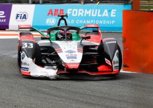 Formula E, Valencia E-Prix 2021 Audi e-tron FE07 #33 (Audi Sport ABT Schaeffler), René Rast