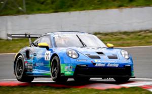 Allied-Racing Porsche Carrera Cup Deutschland 2021 #99 Bastian Buus