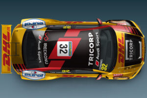 Audi RS3 LMS TCR Europe WTCR 2021 Comtoyou Racing