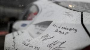 NLS 1. Lauf 2021, 66. ADAC Westfalenfahrt, Nürburgring-Nordschleife - Foto: Gruppe C Photography; #036 BMW M6 GT3, Walkenhorst Motorsport