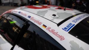 Frikadelli Racing NLS 1 2021