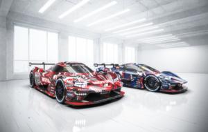 Teichmann Racing KTM X-BOW GTX NLS 2021