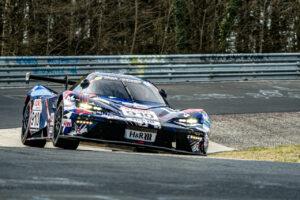 KTM X-BOW GTX Teichmann Racing NLS2 2021