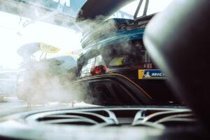 W&S Motorsport NLS2 2021