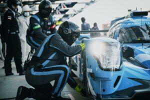 Era Motorsport ELMS 2021 LMP2