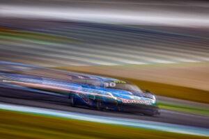 DTM, 1. Test Hockenheimring 2021 - Foto: Gruppe C Photography; #30 Ferrari 488 GT3, AF Corse: Liam Lawson