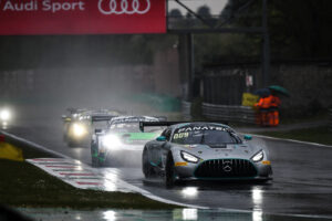 SPS automotive performance GTWC Europe Monza 2021