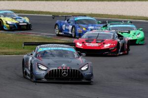 GTC Race, Lausitzring, 21.- 23. August 2020.